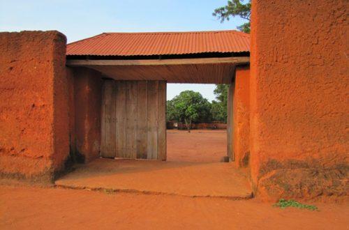 Article : Bénin : Un musée historique ressuscite les rois les plus célèbres du Danhomè
