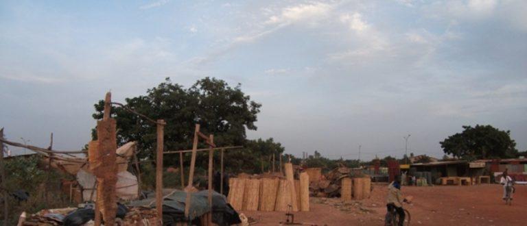 Article : Boins Yaare, un marché au service de l'ésotérisme